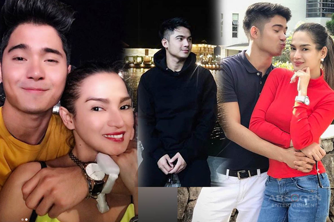 Meet the handsome brother of Jenny Miller in these 23 photos!