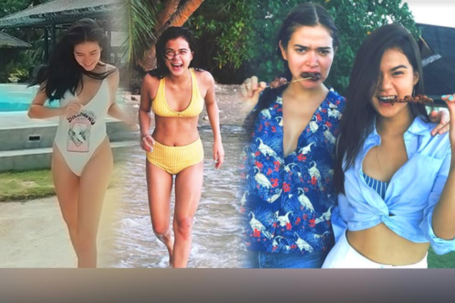 LOOK: 15 Photos that capture Maris Racal and Bela Padilla's sisterly love for each other!