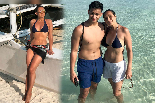 Sexy mama! Teresa Loyzaga could be your new fitspiration after seeing these 15 photos!