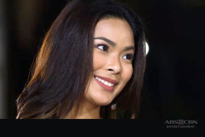 "Maxine helps Arjo in Sylvia's case in ""Hanggang Saan"""