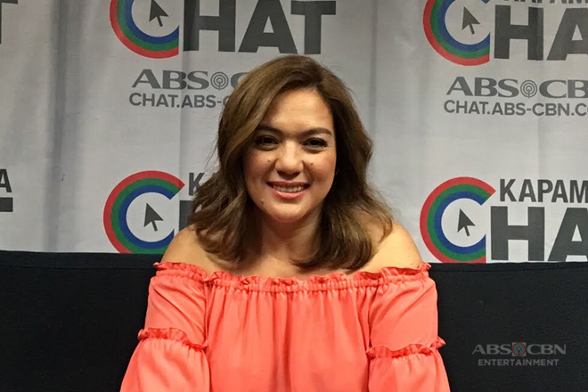 Kapamilya Confessions with Sylvia Sanchez