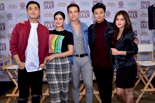 PHOTOS: Hanggang Saan Bloggers Conference
