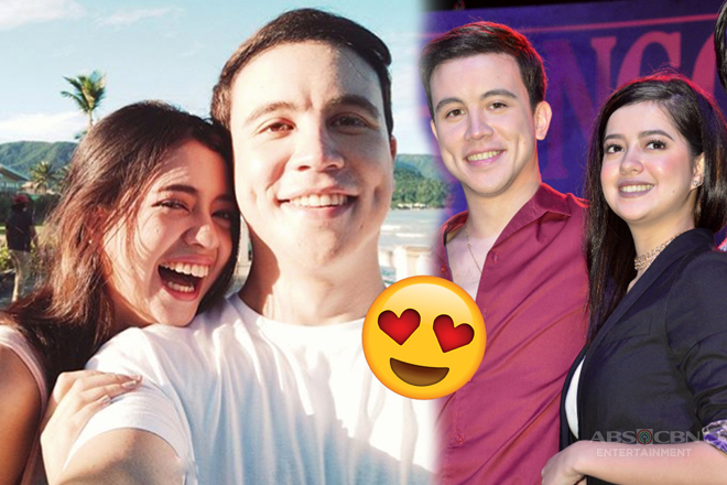 LOOK: 14 Photos that capture the undeniable chemistry of Sue Ramirez and Arjo Atayde!