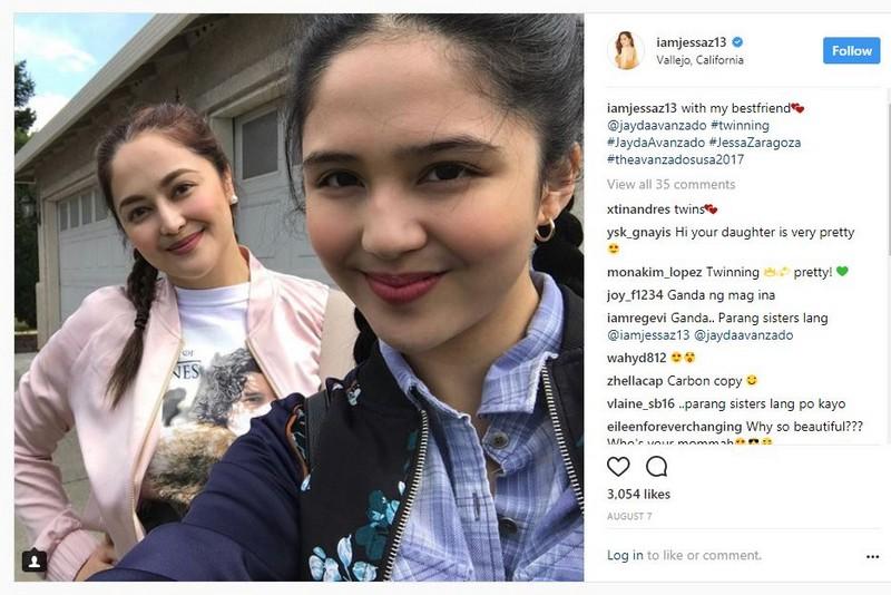 LOOK: 30 Photos capturing Jayda's priceless moments with her mommy Jessa Zaragoza