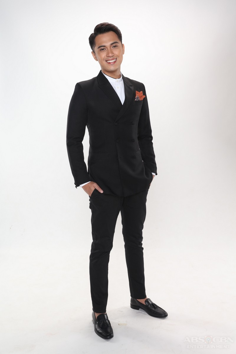 GLAM SHOTS: Marlo Mortel as Unyo in Hanggang Saan