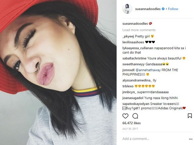 LOOK: 15 Unfiltered photos of Sue Ramirez that would make you love her even more!