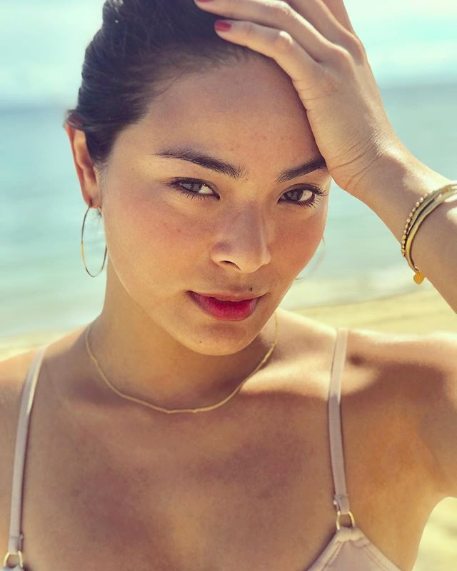 LOOK: Check out Maxine Medina's most-liked beach photos on Instagram!