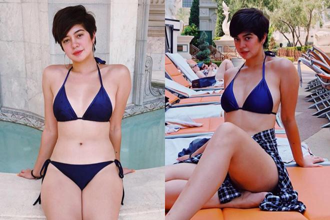 LOOK: A bolder Sue Ramirez in 24 photos!