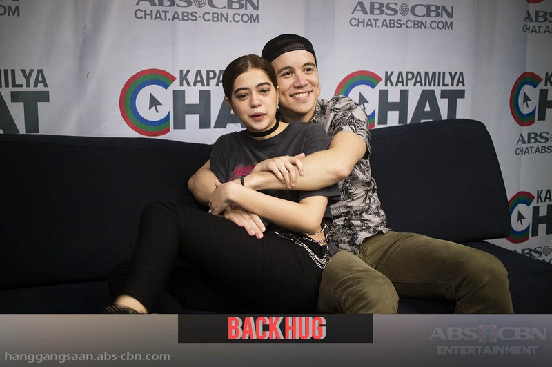 LOOK: 10 Must-try couple poses this Valentine's day by Arjo Atayde and Sue Ramirez!