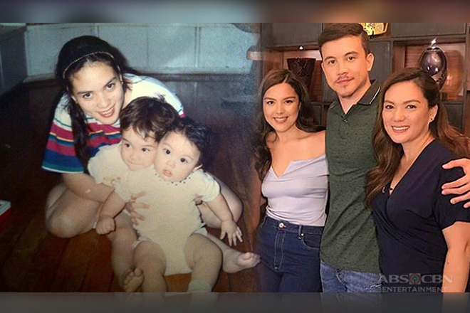 IN PHOTOS: The Atayde Power Trio can prove that talent runs in their family!