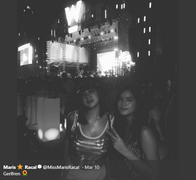 Friends who slay together, stay together! 16 Photos that would make you want a friendship like Maris and Sue!