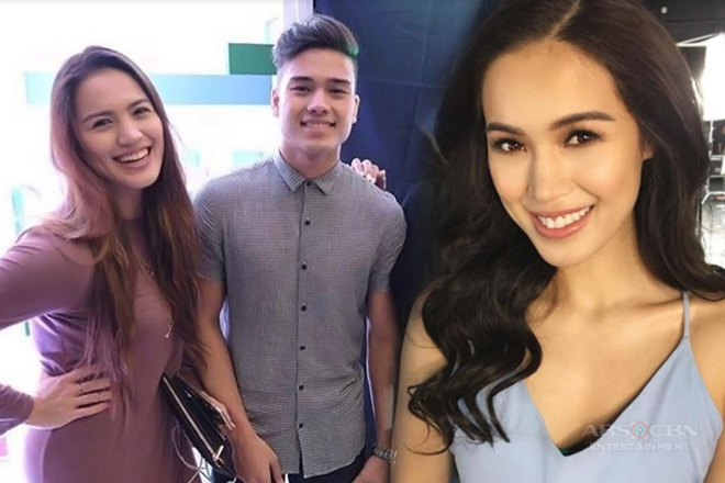 LOOK: 24 Photos of Marco Gumabao with his beauty queen sister!