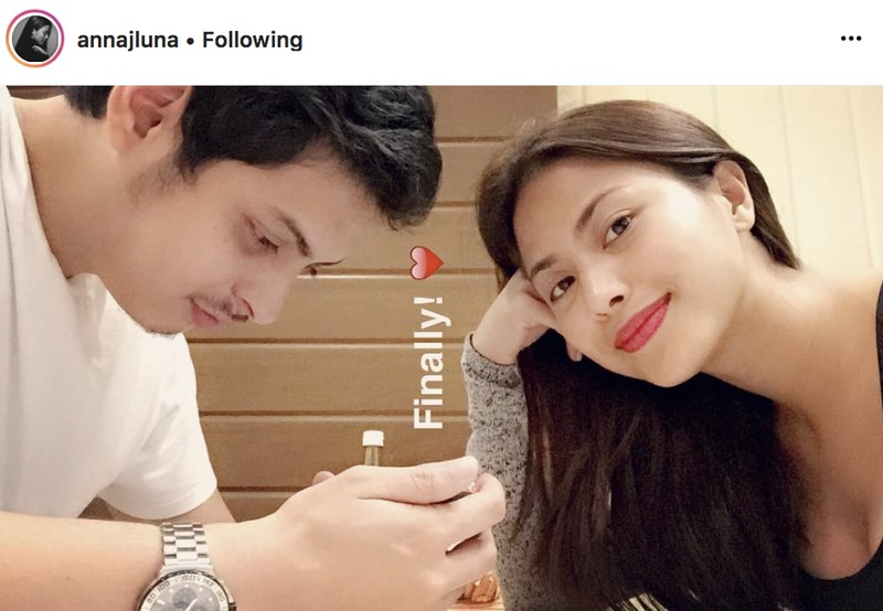 9 Years and counting! Meet Anna Luna's equally good-looking boyfriend in these 30 photos