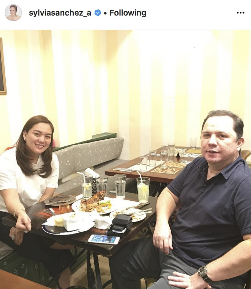 LOOK: 15 Photos of Sylvia Sanchez with her greatest love