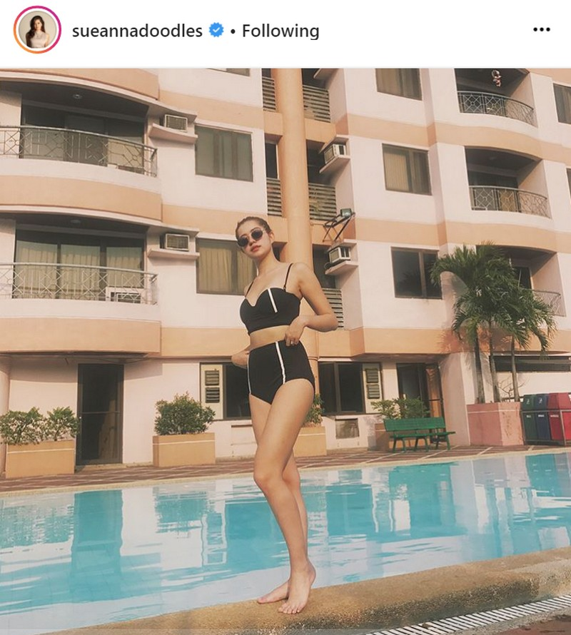 IN PHOTOS: The women of Hanggang Saan are totally ready for summer!