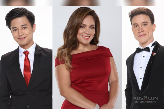"""Sylvia, Arjo and Yves, show extent of mother's love and sacrifice in """"Hanggang Saan"""""""