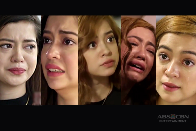 Kapamilya Toplist: 8 times Sue proved her acting prowess in Hanggang Saan Thumbnail